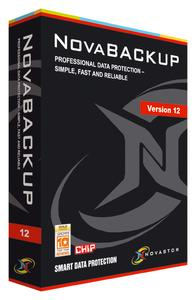 NovaBACKUP BE Virtual protects any number of virtual machines under Hyper-V or VMware with a single license.