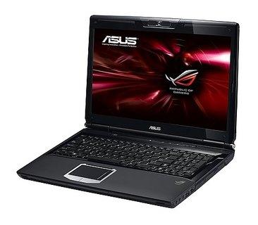 ASUS G51