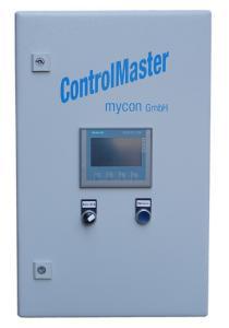 Der ControlMaster der mycon GmbH