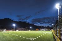 Neue Sportfeldbeleuchtung mit Smart [PRO]