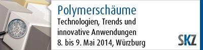 Polymerschäume – Technologien, Trends und innovative Anwendungen