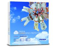 Die neue Generation: Panda Cloud Office Protection inklusive Device Control