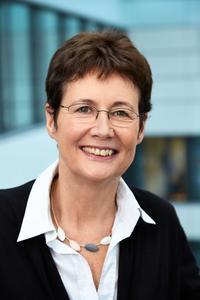 Dr. Ursula Redeker (Foto: Roche Diagnostics GmbH)