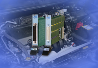 Pickering Interfaces Expands Range of Fault Insertion PXI Modules
