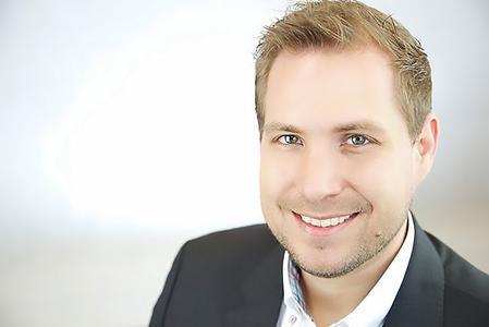 Nicolai Landzettel, Geschäftsführer Data-Sec