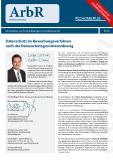 [PDF] Pressemitteilung: Datenschutz im Bewerbungsverfahren nach der Datenschutzgrundverordnung