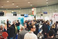 Mit rund 300 Ausstellern und mehr als 5000 Besuchern konnten die beiden Fachmessen Maintenance und Pumps & Valves 2019 in Dortmund erneut Aussteller- und Besucherrekorde verzeichnen.