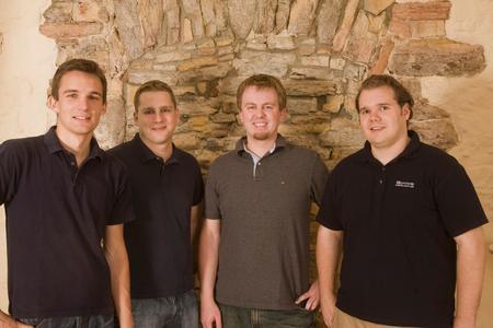 Das Team Bild 1