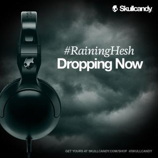 Sullcandy: Raining Hesh - into each life rain must fall!