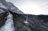Peak performance: ABB technology powers new cable car Zugspitze