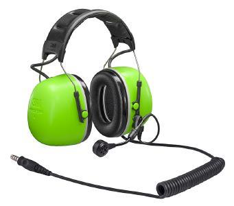 PELTOR Kommunikations Headset CH 5 / 3M