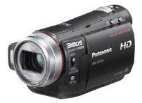 2008 - HDC-SD100: Erster 3MOS High Definition Camcorder