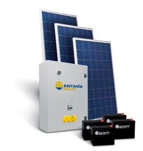 Show premiere: the ANTARIS SOLAR eKiss-Box with flexible configuration options, easy installation and simple operation. Image: ANTARIS SOLAR