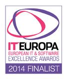 Empolis nominated for the European IT & Software Excellence Awards in the SaaS category