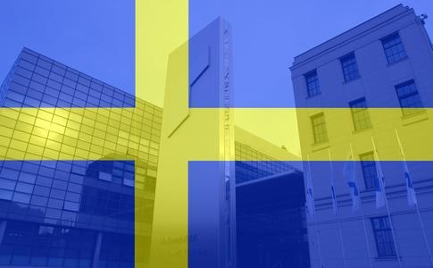 Rheinmetall Sweden