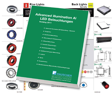 Advanced illumination Sourcebook 2011 - LED Lighting & electronics