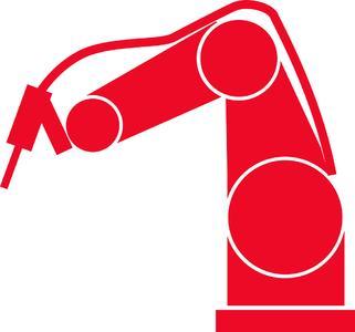 Roboter Logo