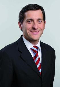 Dr. Klaus Geißdörfer