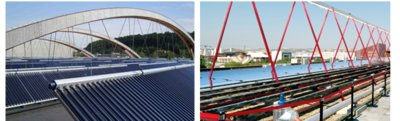 Ritter XL Solar and Industrial Solar cooperate in the field of solar process heat for industrial applications