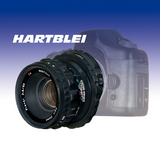 Zeiss - Hartblei - Superrotator / Echte Digitalobjektive mit Shift+Tilt Funktionen