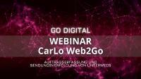 GO Digital Webinar: Web2Go