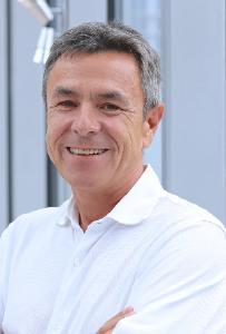 Dietmar Schnabel, Regional Director Europe bei Check Point Technologies GmbH