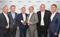 Avnet Abacus gewinnt zum zweiten Mal in Folge den TDK European Distribution Award in Gold