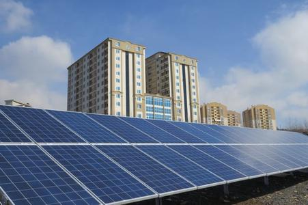 Talesun Builds Solar Power Plant in Turkish Hotel Complex