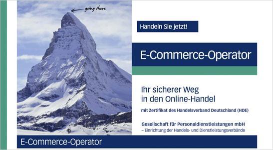 E-Commerce Operator