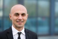 Ragip Aydin, Managing Director of Raynet