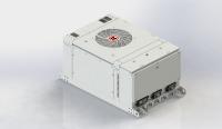 zeta.line Batteriekühlung