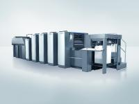 The new Speedmaster CX 75 - space-saving  Multi-Talent for agile Smart Print Shops