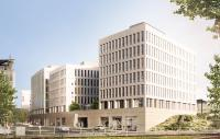 Implenia wins five building construction contracts in Germany