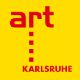 Logo of event Art Karlsruhe 2012