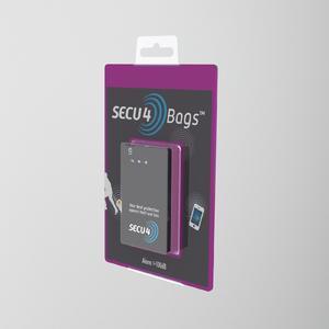 SECU4 Bags in the box
