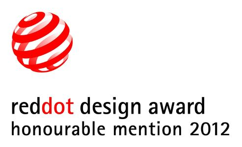 Der VANYCARE®-Transporterboden Professional punktet im red dot award: product design 2012