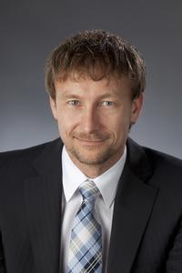 Florian Butzmann, Director Sales EMEA bei Sumitomo (SHI) Cyclo Drive Germany
