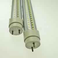METOLIGHT LED-Röhren mit drehbaren Endkappen