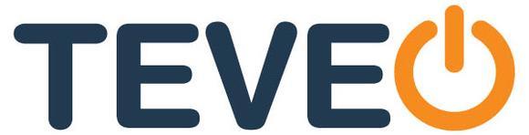 Logo (www.teveo.de)