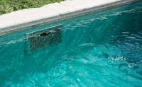 Die leistungsstarken Gegenstromanlagen ermöglichen ein Ausdauerschwimmen ohne zu wenden