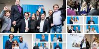 Sieger Münchener Businessplan Wettbewerb Phase 1