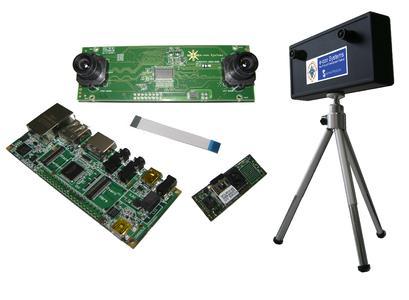 Capella  Referenzdesign für Stereokameras