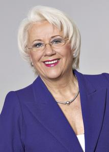 On February 3, 2015, the entrepreneur Margrit Harting celebrates her 70th birthday
