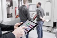 Einer von vielen Digitalen Bausteinen für den Einstieg  in die Welt der Smart Factory und Industrie 4.0