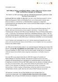 [PDF] Pressemitteilung: SAP CRM per iPhone und Windows Mobile: maihiro stellt seinen Kunden mobile CRM- und Workflow-Lösungen zur Verfügung