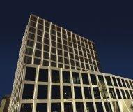 Beispiel Fassadenbeleuchtung: ADONIS IP67