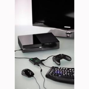 """00115555 Hama Maus-/Tastatur-Konverter """"Speedshot"""" für Xbox One"""