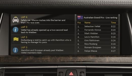 Airmotion bringt die Fußball-WM 2014 ins Auto