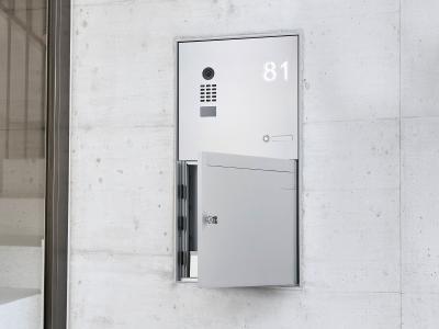 Connecting intelligence (s: stebler and DoorBird)