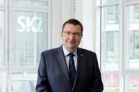 Geschäftsführer Dr. Gerald Aengenheyster freut sich, dass SKZ und ASO die Kunststoffunternehmen in Zeiten der Corona-Krise nun durch eine eigens eingerichtete Hotline unterstützen können / Bild: SKZ)